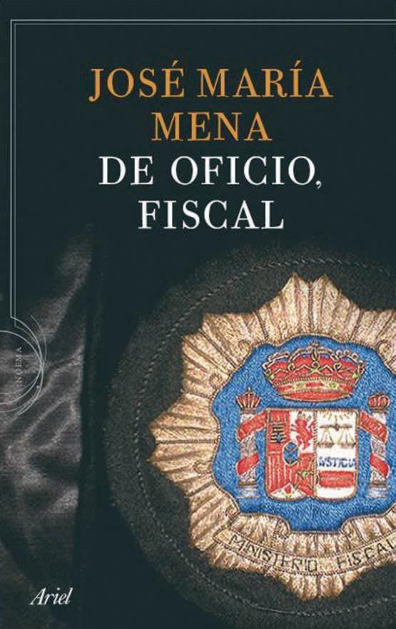 De oficio fiscal