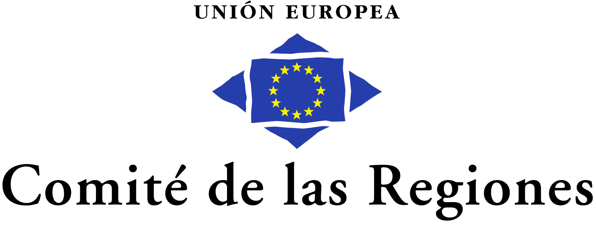 Comite de las regiones logo