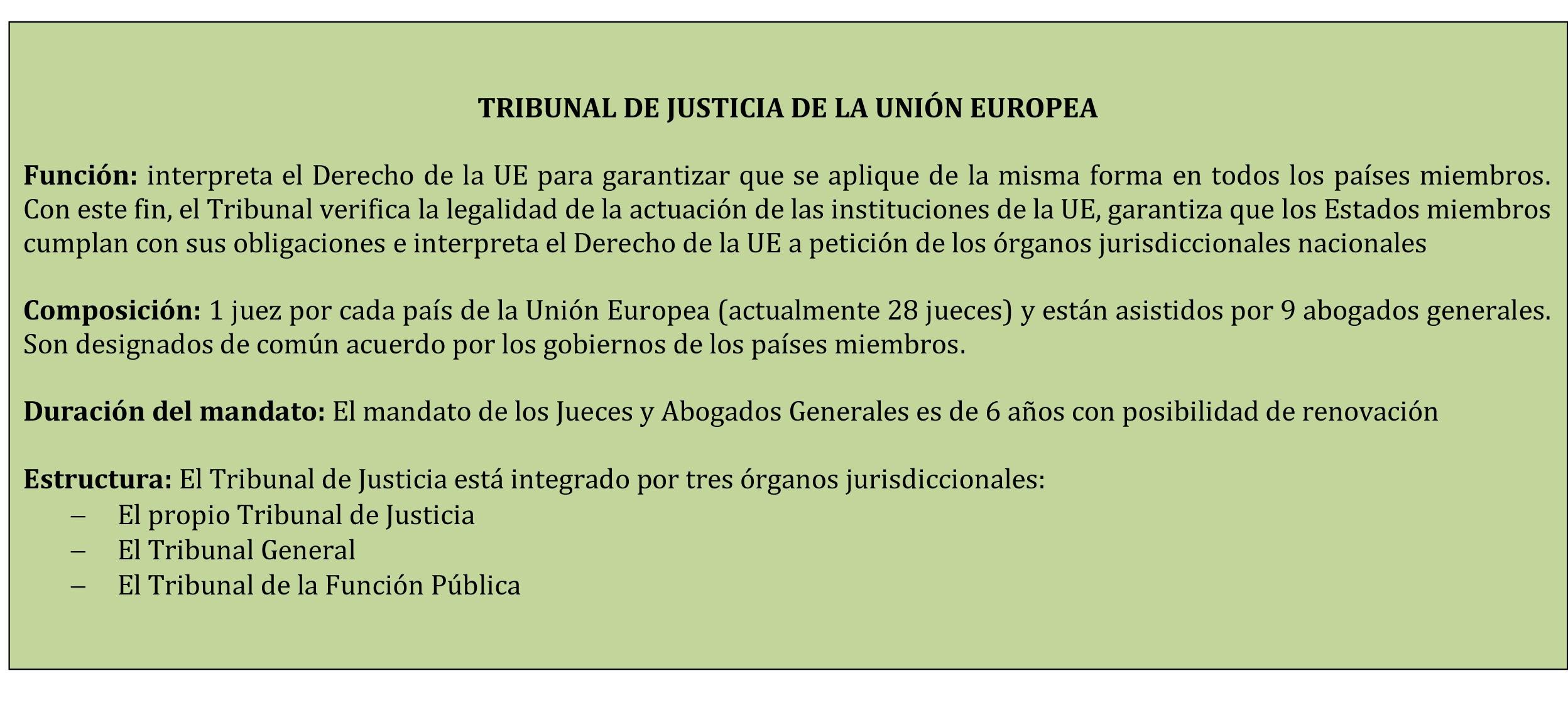 TRIBUNAL DE JUSTICIA DE LA UNIÓN EUROPEA buena-1