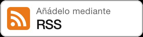 Logotipo de RSS