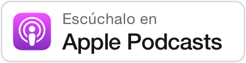 Logotipo de Apple Podcasts