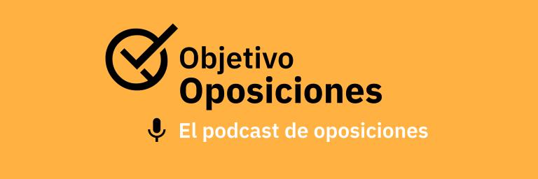 podcast de oposiciones
