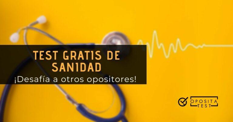 test-gratis-sanidad
