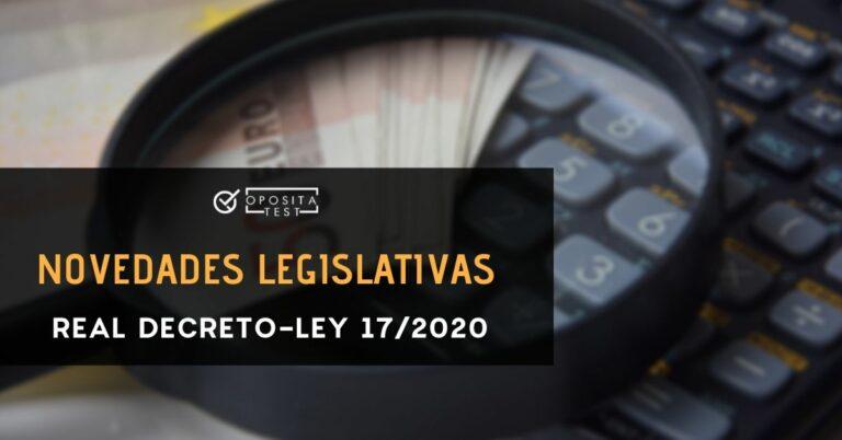 Imagen ilustrativa de calculadora, lupa y billetes de 50 euros fuera de foco para acompañar una información sobre el Real Decreto-ley 17/2020