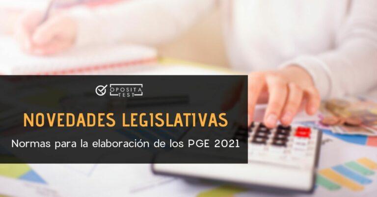 Imagen ilustrativa de persona usando calculadora y hojas con gráficos al lado de billetes y monedas para acompañar una entrada que analiza la norma para la elaboración de los Presupuestos Generales del Estado de 2021